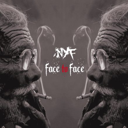 Face to Face ジャケット
